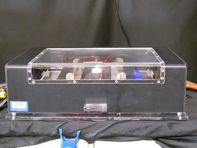 CBS Scientific Hunter Thin Layer Peptide Mapping System Model HTLE-7000