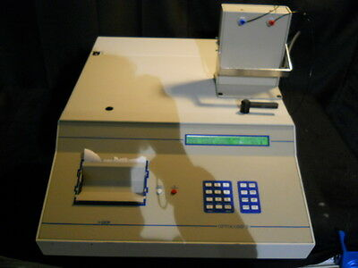 MGM Instruments Optocomp II Automated Luminometer (Opto Comp - For Parts)