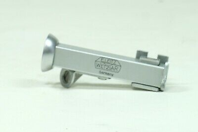 Leica WINTU Right Angle Finder Late Style