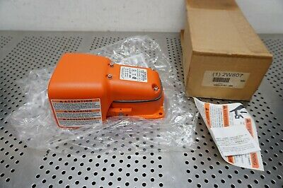 New Linemaster Hercules 531-Swh Foot Switch 2W807