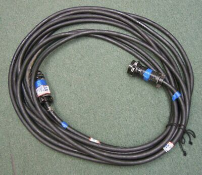 50' 16/18 1K Socapex Multi Cable 16 AWG 50FT