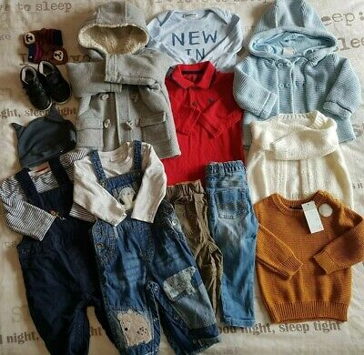 Boys Bundle 6-9 Months Next Gap George etc 1 New with tags