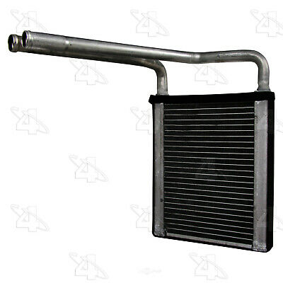 HVAC Heater Core Pro Source 98624