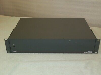 Extron MGP 464 Multi-Graphic Processor - - Without FPC