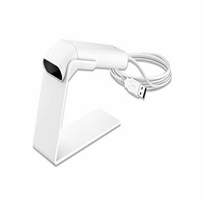 Hewlett Packard 4VW64AT Smart Buy Engage One Prime Perp White Barcode Scanner