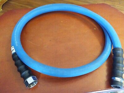 "RMX RG-LITE Rubber Water Hose 5/8"" W.P. 150 PSI (F51)"