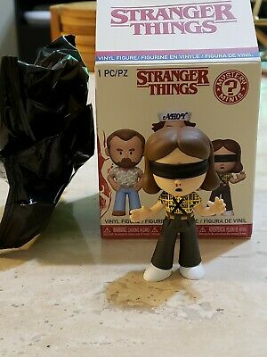 Battle Eleven (1/6) Funko Pop Mystery Minis Stranger Things Season 3