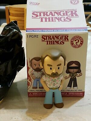 Hopper (1/6) Funko Pop Mystery Minis Stranger Things Season 3