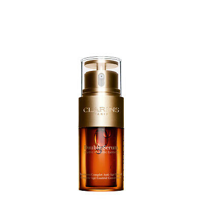 Clarins Double Serum 30ml *BRAND NEW IN BOX*