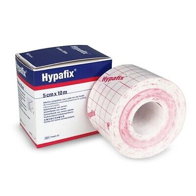 Hypafix Retention Tape   5cm x 10m   Discounted Postage if 2 or more purchased
