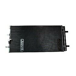 A//C Condenser Replacement For Audi 09-12 A4 Q5 08-12 A5 S5 10-16 S4 AU3030132
