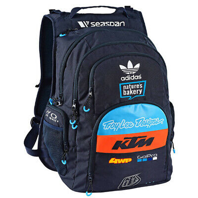 Troy Lee Designs Team Ktm Navy Backpack