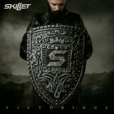 Skillet - Victorious   Cd New+