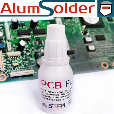 PCB Flux - Liquid flux for assembling pcb boards soldering electronic component