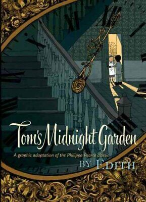 Tom's Midnight Garden Graphic Novel by Philippa Pearce 9780192747051 | Brand New