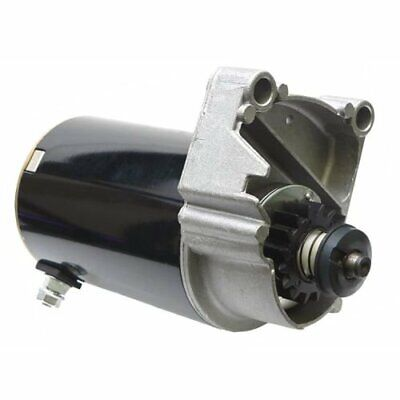 Electric Starter For Briggs Stratton Opposed Twin Cylinder 13-20 HP Mower Mot...
