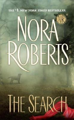 The Search by Nora Roberts (author)
