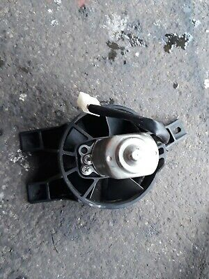 Gilera Runner 125 RADIATOR FAN