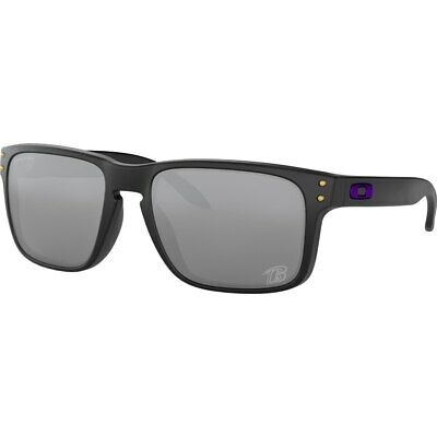 Limited Edition 2019 NFL Collection Baltimore Ravens Oakley Holbrook Sunglasses