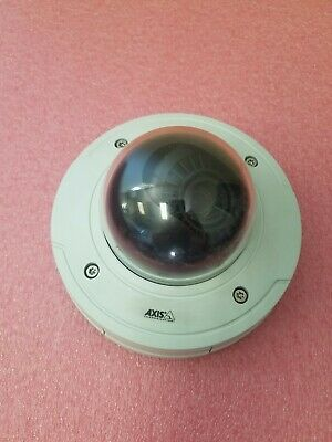 AXIS P3384-VE  Fixed Dome Network Security Camera Outdoor - TESTED!