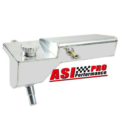 Rev9 Aluminum Coolant Overflow Tank for Ford Mustang 05-10 Base GT GT500 Shelby