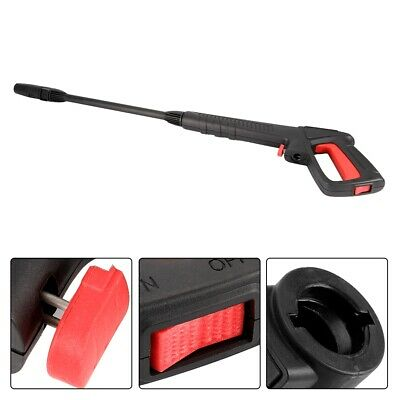 16Mpa Portable Car High Pressure Washer Clip-on Spray Water Jet For Bosch AQT WW