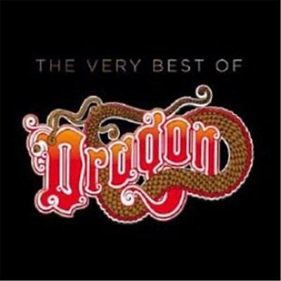 Dragon The Very Best of CD NEW