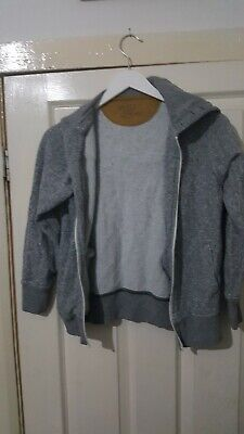 Preowned Girls cardigan Age 8 - 9 years