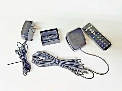 XM Satellite Radio Pioneer XMP3 and XMP3i  Home Kit