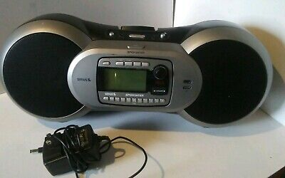 Sirius Sportster SP-B1 For Sirius Home Satellite Radio Receiver
