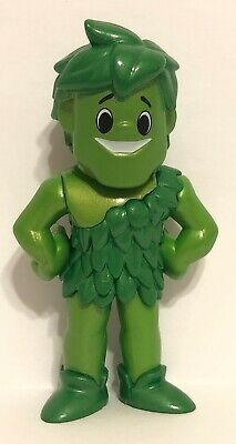 Metallic Jolly Green Giant Funko Mystery Minis Ad Icons Specialty Series Excl.