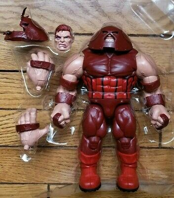 """Marvel Legends 80th Anniversary Colossus & (*Juggernaut ONLY*) Action Figures 9"""""""