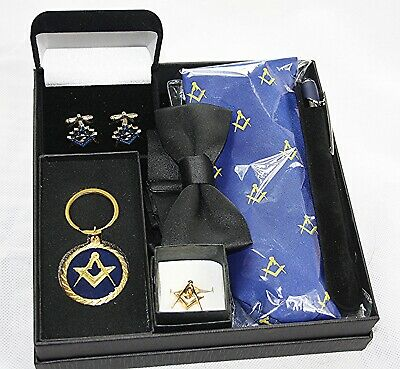 Masonic Christmas Gift Pack (Free Delivery)