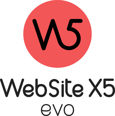 WebSite X5 Evo - Digital Download