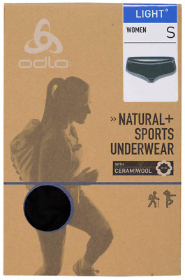 ODLO - Women's Panty Natural + Ceramiwool Light Unterwäsche