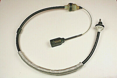Genuine Vauxhall Clutch Cable - Part Number 90523186