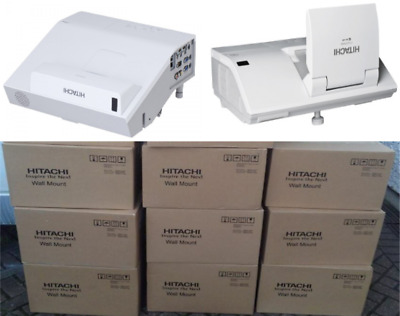 Genuine Hitachi,, .Ultra Short Throw Projector Mount-.-Brand New Boxed--