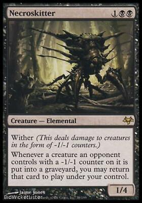 MTG x1 Wake Thrasher Moderate Play English Eventide