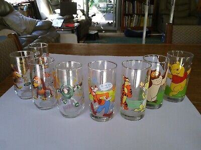 Ixl Glasses X8 Mixed Limited Editions All In Like New Condition Collectables