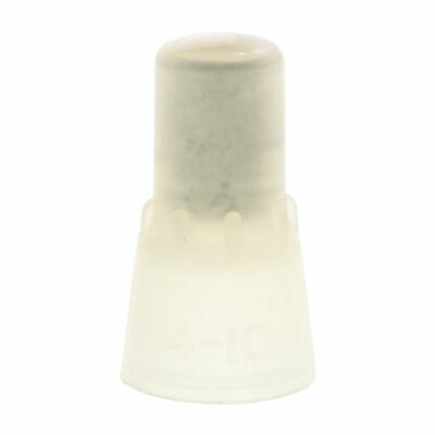 Panduit Jn418-212-D 14-10 Insulated Wire Termination Joint, 600V, (500-Pack)