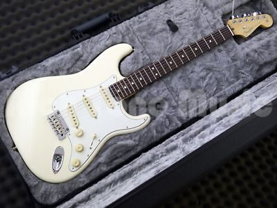 Fender American Professional Stratocaster - RW - Olympic White