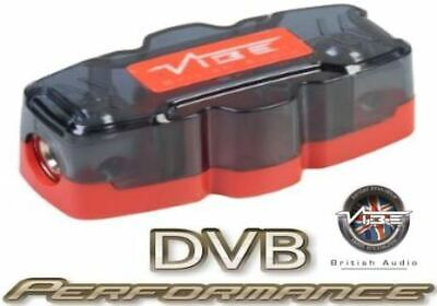 Vibe Critical Link Car Audio Stereo ANL Fuse Holder 300 Amp CLANLFH-V7 Top Rated