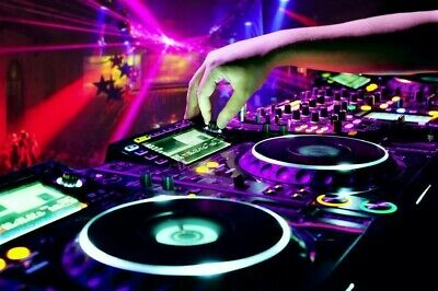 200 Tracks Techno Dance Electro Tech House Mix 2019 Download 320KPS MP3 for DJs