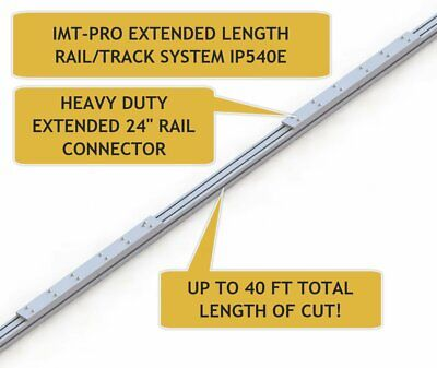 Imt-Pro Extended Length Rail System Ip540E