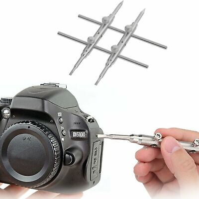 1PC Camera Lens Repair Spanner Wrench Adjustable Opening Tool Gadgets Practical