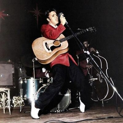 Complete Elvis Presley Discography,1954 to 1962 (Quality MP3 Discs)