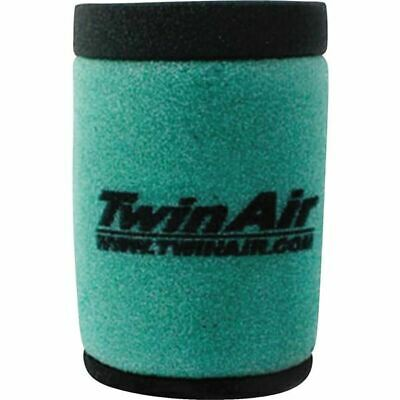 Twin Air Power Flow Kit Pre-Oiled  Backfire Air Filter - 156061FRX