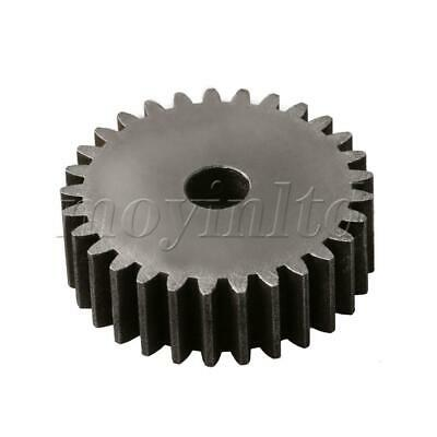 0.8 Model Spurs Gears 29 Tooth Gear 2.5cm Diameter Sliver 45 Steel