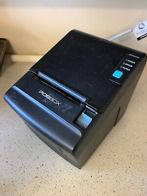 Pos Box Receipt Printer