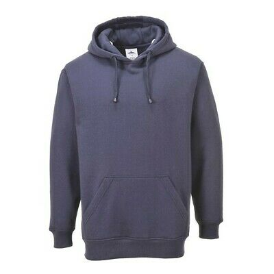 562 Roma Hoody Navy Xl B302NARXL Portwest Genuine Top Quality Product New